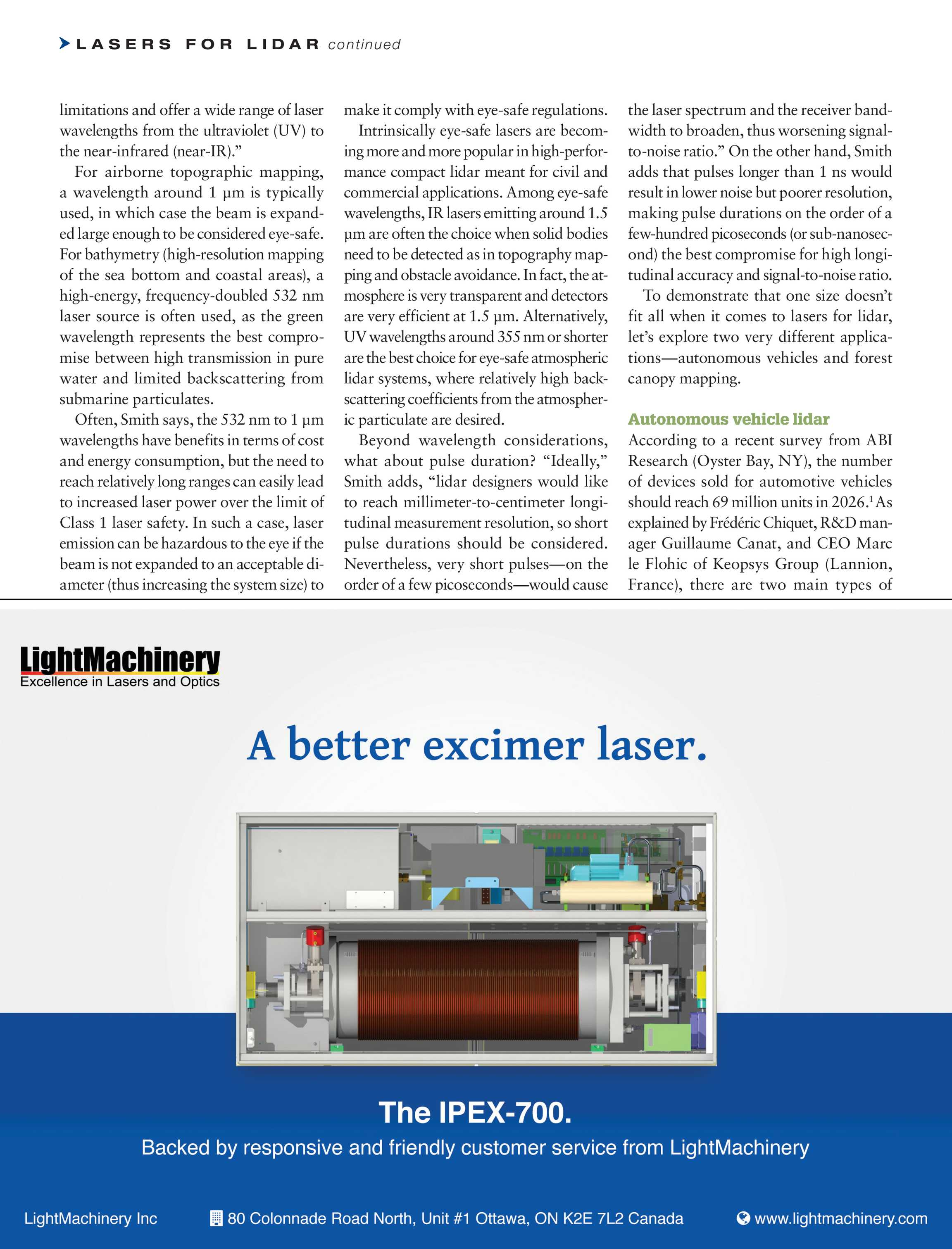 Laser Focus World - March 2017 - page 24