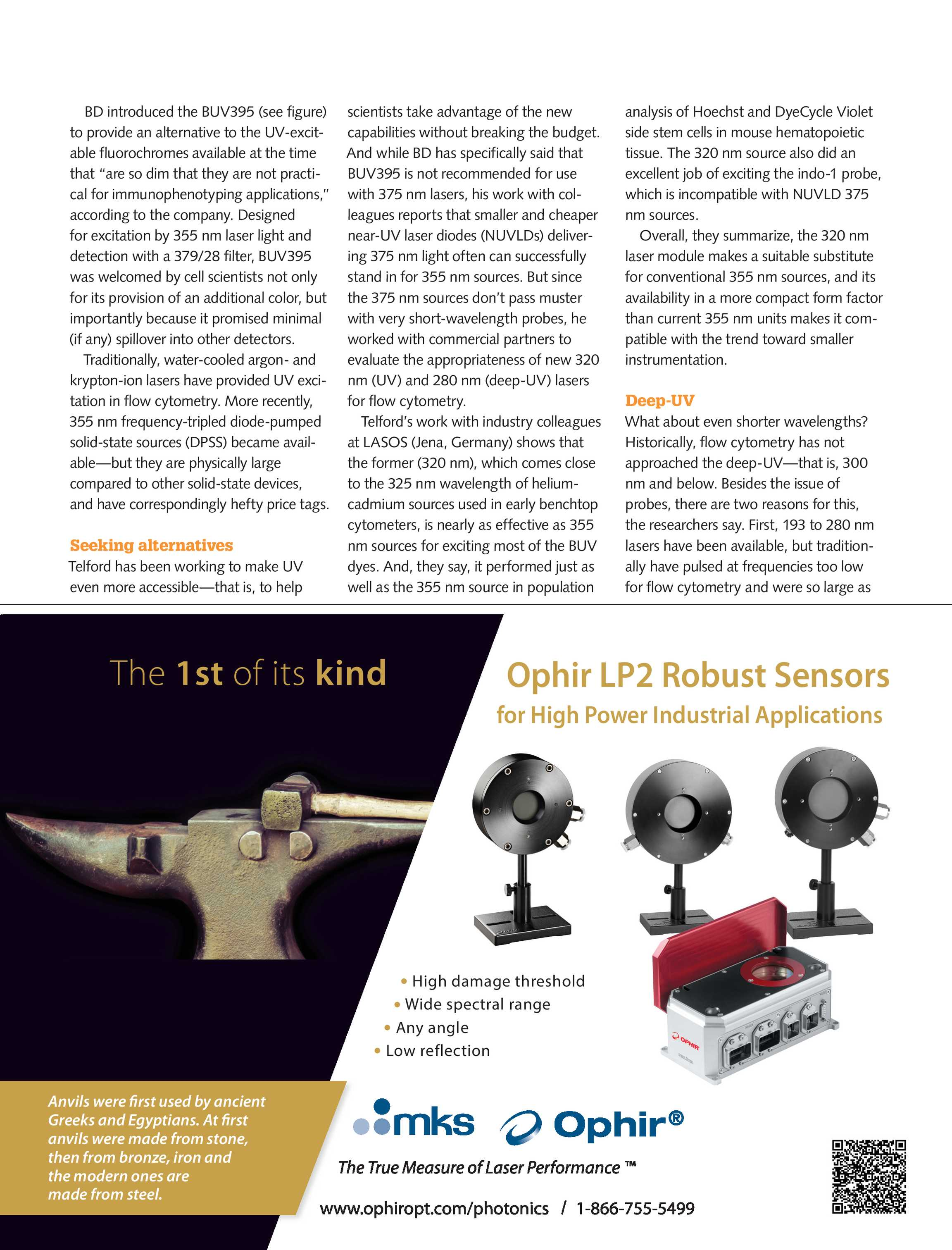 Laser Focus World - July 2017 - page 17